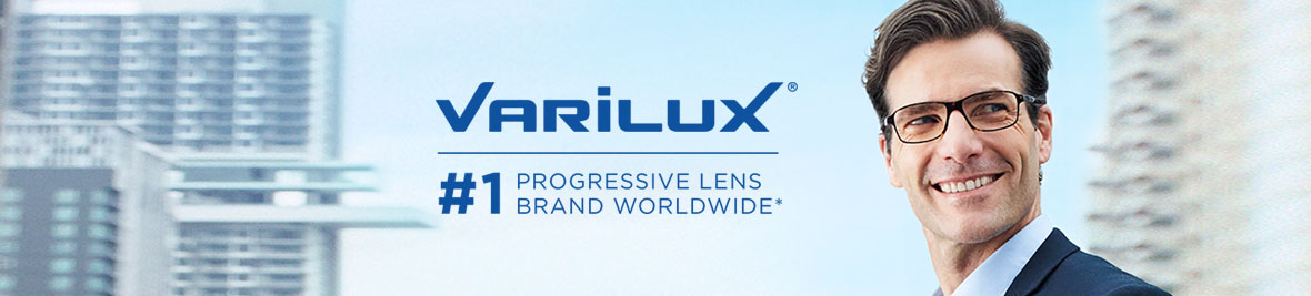 Varilux progressives lenses